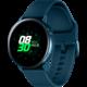 Samsung Galaxy Watch Active, zelená