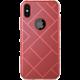 Nillkin Air Case Super Slim pro iPhone X, Red