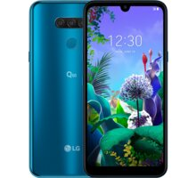LG Q60, Dual Sim, 3GB/64GB, Moroccan Blue - lgq60ds64bleu