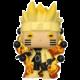 Figurka Funko POP! Naruto - Naruto Six Path Sage (svítící)