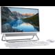 Dell Inspiron 24 (5400) Touch, stříbrná Servisní pohotovost – vylepšený servis PC a NTB ZDARMA + O2 TV Sport Pack na 3 měsíce (max. 1x na objednávku)