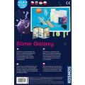 Interaktivní sada experimentů Kosmos Slizká galaxie (CZ)