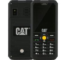 CAT B30, DualSim, černá