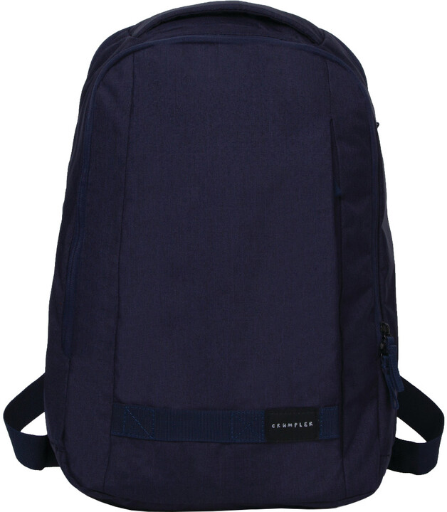 "Crumpler batoh Shuttle Delight Backpack 15"" - dk.navy"