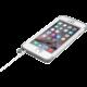 LifeProof Nüüd pouzdro pro iPhone 6 Plus, bílá/šedá