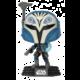 Figurka Funko POP! Star Wars: Clone Wars - Bo-Katan