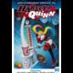 Komiks Znovuzrození hrdinů DC: Harley Quinn 4: Překvápko