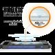 UAG plasma case Cobalt, blue - iPhone 8/7/6s