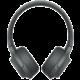 Sony WH-H800, černá  + Voucher až na 3 měsíce HBO GO jako dárek (max 1 ks na objednávku)