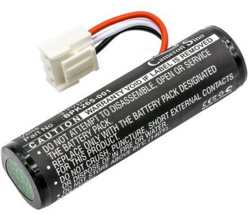 FiskalPRO VX 675 baterie pro verze WiFi/GPRS