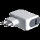 CELLY nabíječka s podporou rychlého nabíjení QUALCOM 2.0, USB výstup