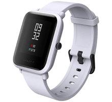 Xiaomi chytré hodinky Amazfit Bip (White Cloud)