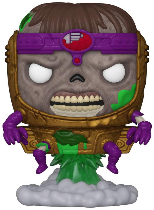 Figurka Funko POP! Marvel Zombies - MODOK