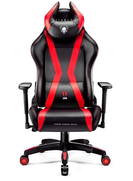 Diablo X-Horn 2.0, černá/červená