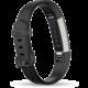 Fitbit Alta HR Black - Large