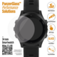 PanzerGlass ochranné sklo SmartWatch pro Samsung Galaxy Watch 3, 34mm, čirá