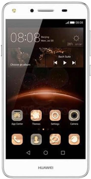 Huawei Original Folie pro Y3 II (EU Blister)