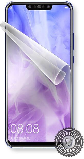 ScreenShield fólie na displej pro HUAWEI Nova 3