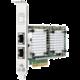 HPE 530T 2-portová sítová karta 10Gb