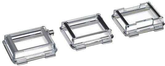 GoPro Standard Housing BacPac Backdoor Kit (Sada zadních dvířek BacPac pro Standard Housing)