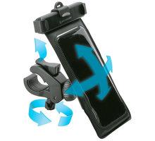 Scosche HandleIT Pro H2O vodotěsný držák na řidítka motorky nebo kola