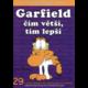 Komiks Garfield čím větší, tím lepší, 29.díl