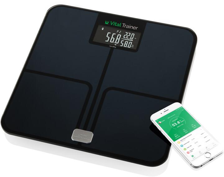 ETA Vital Trainer, osobní váha