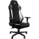 Nitro Concepts X1000, černá/bílá