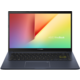 ASUS VivoBook 14 X413 (11th gen Intel), černá