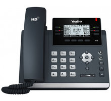 YEALINK SIP-T41S, Skype for Business 320A174
