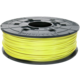XYZprinting Filament ABS Neon Yellow 600g