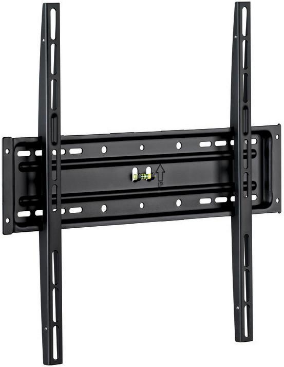 Meliconi 580416 Slim CME ES 400 nástěnný držák na TV, černá