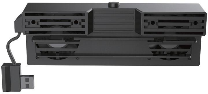 iPega 9155 chladící ventilátor pro Switch
