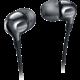 Philips SHE3700BK/00, černá