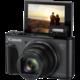 Canon PowerShot SX730 HS, černá