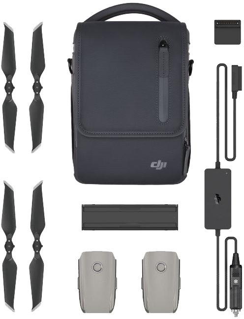 DJI MAVIC 2 - Fly More Kit sada