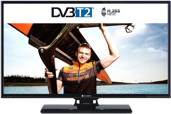 GoGEN TVH 32N264T - 81 cm