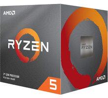 AMD Ryzen 5 3400G - YD3400C5FHBOX