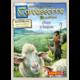 Desková hra Carcassonne - Ovce a kopce, 9. rozšíření