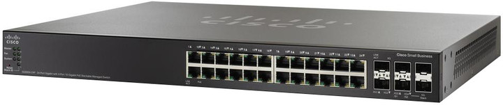 Cisco SF500-24