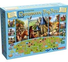 Desková hra Carcassonne - Big Box - 291