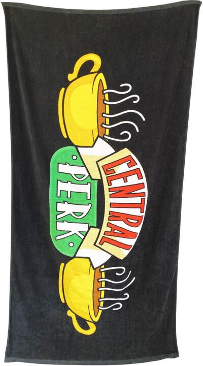 Osuška Friends: Central Perk