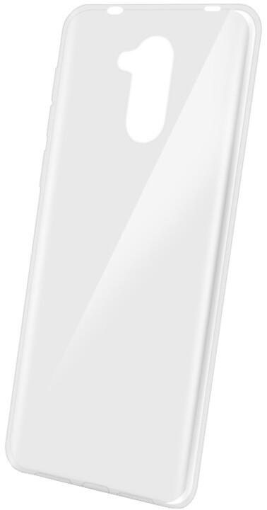 CELLY Gelskin TPU pouzdro pro Huawei Nova Smart, bezbarvé