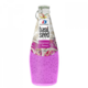 Basil Seed Drink Mangosteen Flavour 290 ml