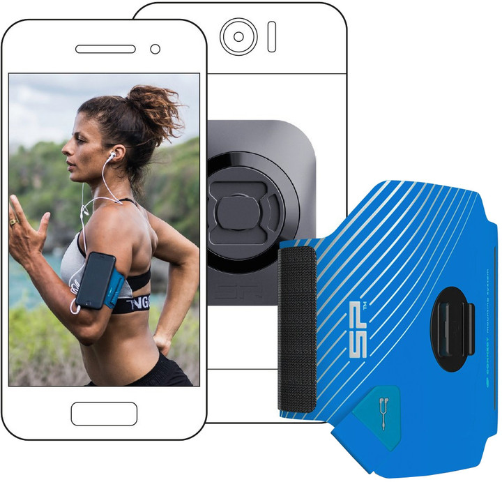 SP Connect Fitness Bundle Universal Interface