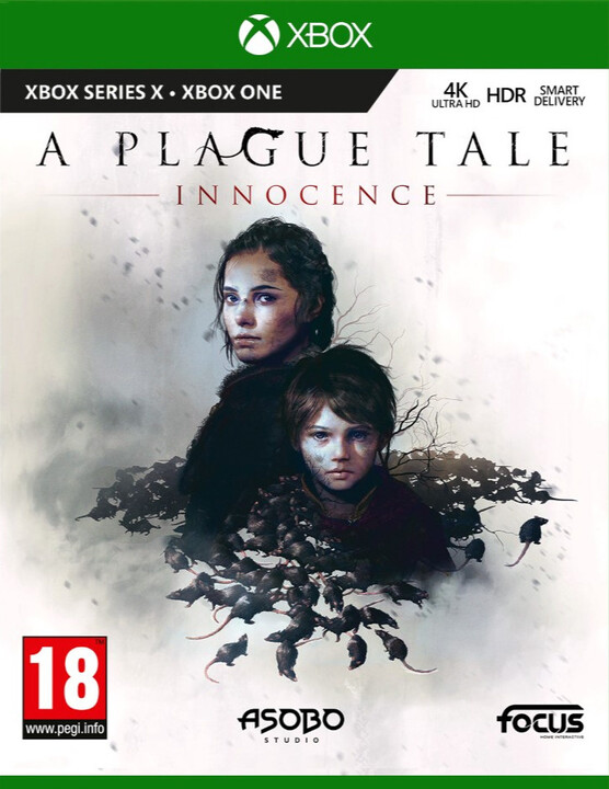 A Plague Tale: Innocence (Xbox)
