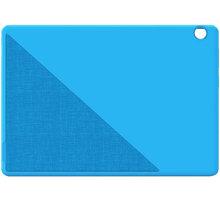 Lenovo TAB M10 HD ochranný rámeček + fólie na displej BUMPER, modrá - ZG38C02778