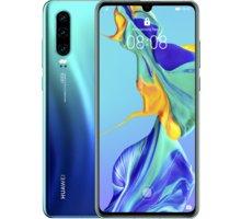 Huawei P30, 6GB/128GB, Aurora - Zánovní zboží