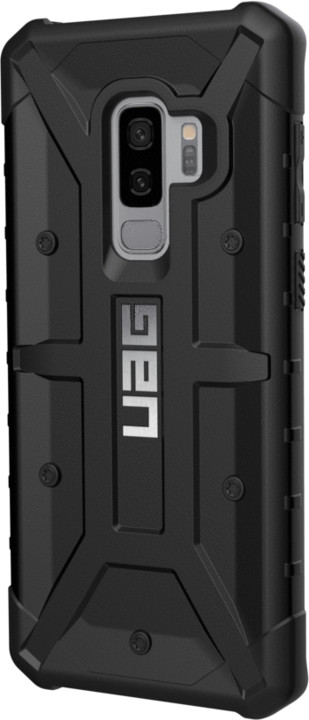 UAG pathfinder case Black, black - Galaxy S9+