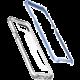 Spigen Neo Hybrid Crystal pro Samsung Galaxy S8+, blue coral